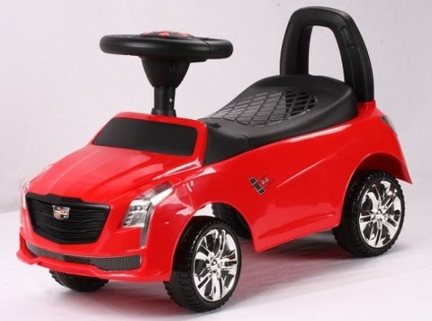 Толокар Rivertoys CADILLAC JY-Z01D-RED