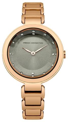 Купить Женские наручные часы French Connection FC1219RGM по доступной цене