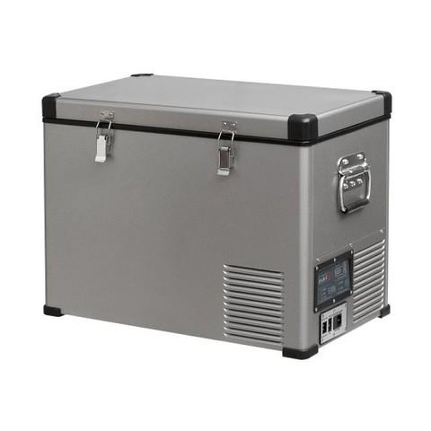 Автохолодильник компрессоный INDEL B TB46 STEEL