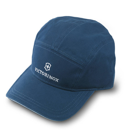 Бейсболка ( синяя ) Victorinox модель 9.6085.22