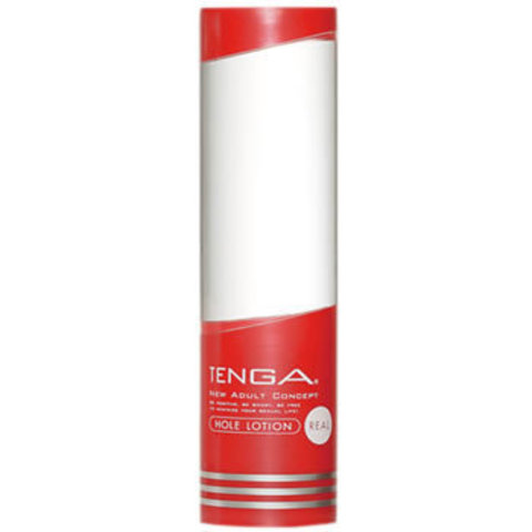 Интимный лубрикант - Tenga Hole Lotion
