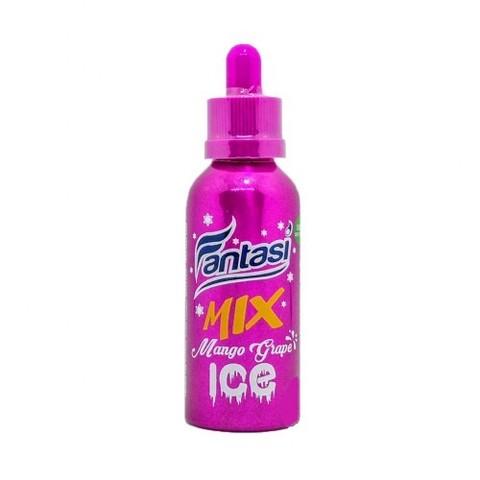 Fantasi MIX Mango Grape Ice Original 65 ml