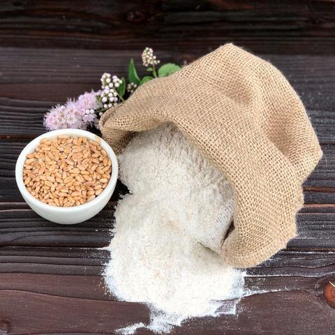 Фотография Мука ржаная цельносмолотая 0,5 кг. купить в магазине Афлора
