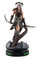 Скайрим статуэтка Драконорожденный Exclusive #4
