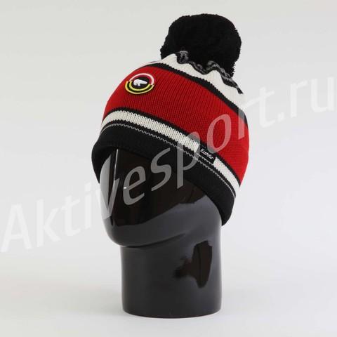 шапка Eisbar mailo pompon