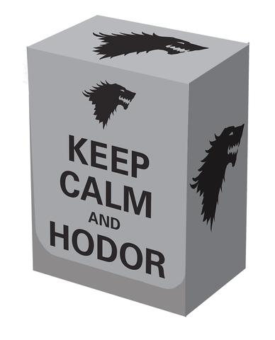 Legion Supplies - Keep Calm Hodor Коробочка 100+