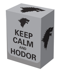 Legion Supplies - Keep Calm Hodor Коробочка 100+