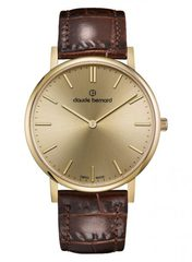 швейцарские часы Claude Bernard 20214 37J DI