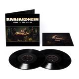 Rammstein / Liebe Ist Fur Alle Da (2LP)
