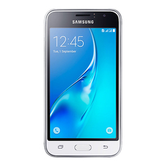 Samsung Galaxy J1 2016 8Gb White