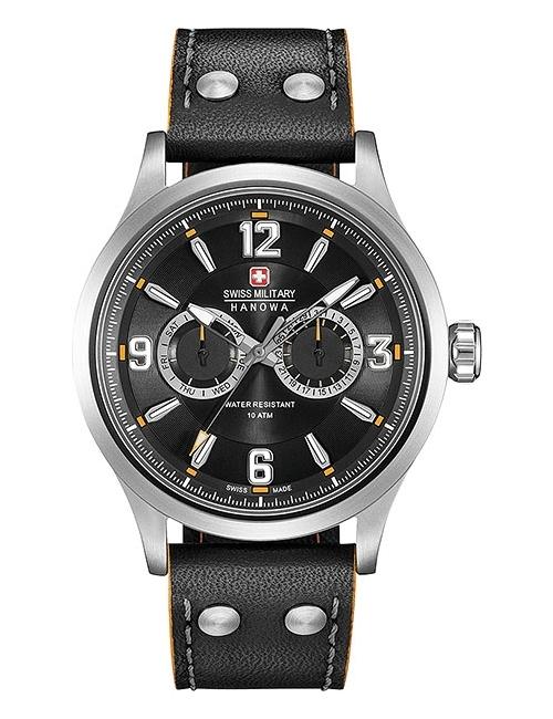 Часы мужские Swiss Military Hanowa 06-4307.04.007 Undercover