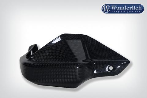 Защита рук (правая) BMW F800GSA/R1200GS/GSA карбон