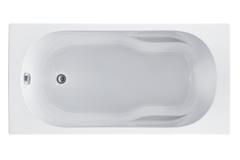 Ванна прямоугольная 150x75 см Roca Genova-N ZRU9302894 фото