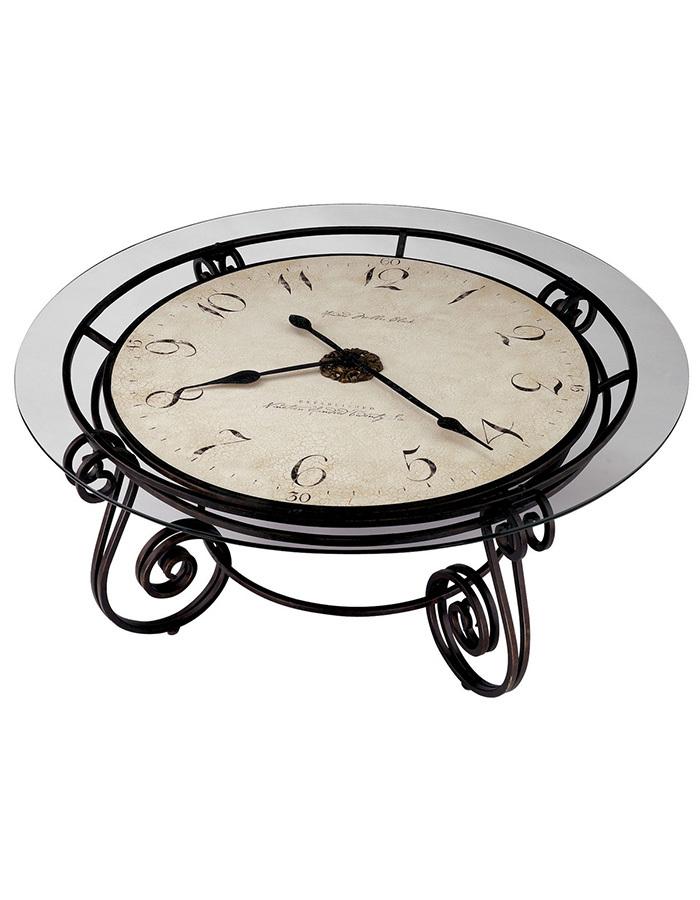 Часы напольные Часы-стол напольные Howard Miller 615-010 Ravenna chasy-stol-napolnye-howard-miller-615-010-ssha.jpg