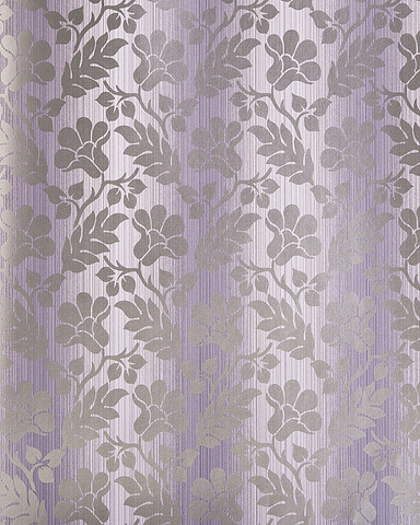 Обои Zoffany Strie Damask Pattern SDA02006, интернет магазин Волео