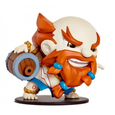 Фигурка League of Legends (Gragas)
