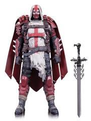 Фигурка Азраил (Azrael) - Arkham Knight, Mattel