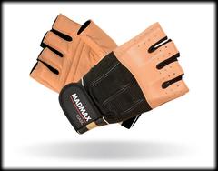Мужские перчатки MadMax Classic MFG248