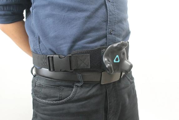 Ремень для Vive Tracker Trackbelt