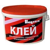 ХОЛТЕКС Клей акриловый для флизелиновых виниловых и стеклообоев мороз 10кг