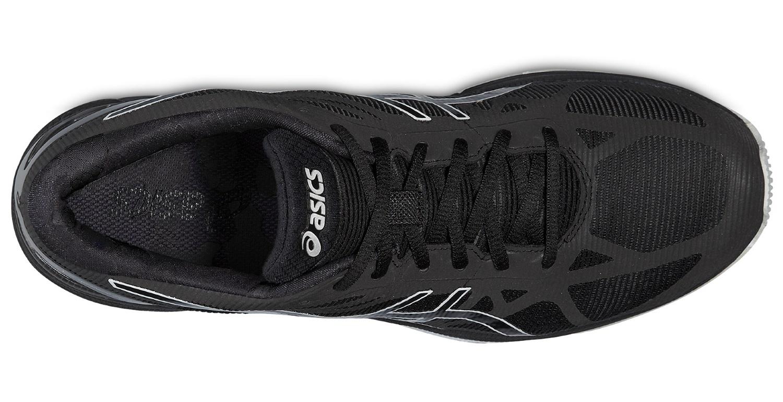 Мужские беговые кроссовки Asics Gel-DS Trainer 20 NC Lite-Show (T529Q 9090) черные