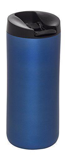Термокружка Aladdin 350 мл, синяя, сталь