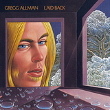 Gregg Allman / Laid Back (Deluxe Edition)(2CD)
