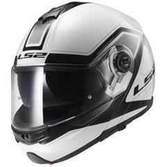 FF325 Snow Civik / Бело-черный