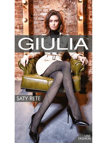 Колготки Saty Rete 01 Giulia