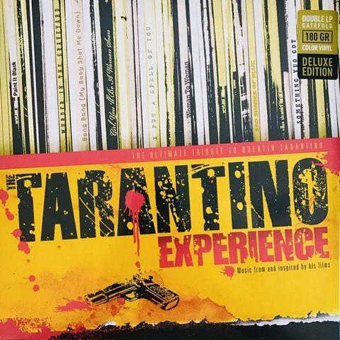 The Tarantino Experience Vinyl