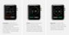 Купить Часы Apple Watch 42мм (белый полимерный) по доступной цене