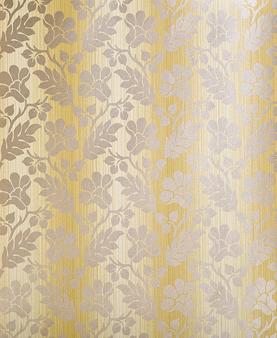 Обои Zoffany Strie Damask Pattern SDA02007, интернет магазин Волео