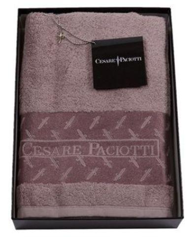 Набор полотенец 2 шт Cesare Paciotti Stiletto V.1