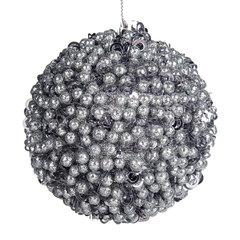 Шар со стеклярусом 8.5см Goodwiil Bead Ball