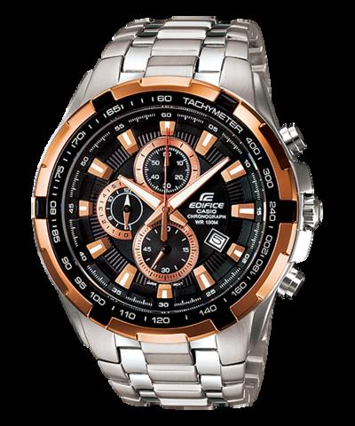 Купить Мужские японские наручные часы Casio EF-539D-1A5VUDF по доступной цене