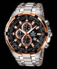 Мужские японские наручные часы Casio EF-539D-1A5VUDF