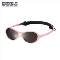 Очки солнцезащитные детские Ki ET LA Jokaki 1-2,5 лет.  Light Pink (светло-розовый)