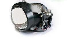 Светодиодная BI-LED ЛИНЗА VIPER А2,(3,0) (Маска в подарок) .шт