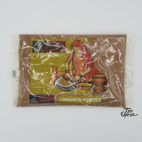 Корица молотая Bharat Bazaar, 100 гр