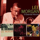 Lee Morgan / 3 Essential Albums (3CD)