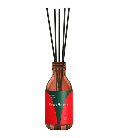 Диффузор ароматический с палочками Перец Чипотле, Библиотека ароматов