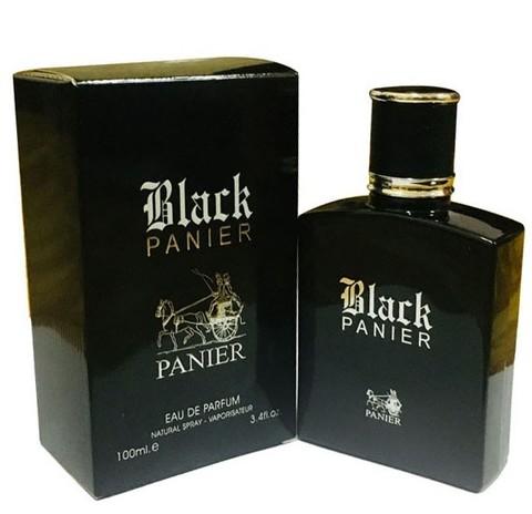 Panier Black Panier