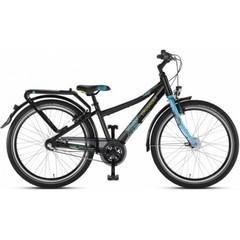 Двухколесный велосипед, 24'', 3 скорости, Crusader 24-3 Alu City light, 6+лет