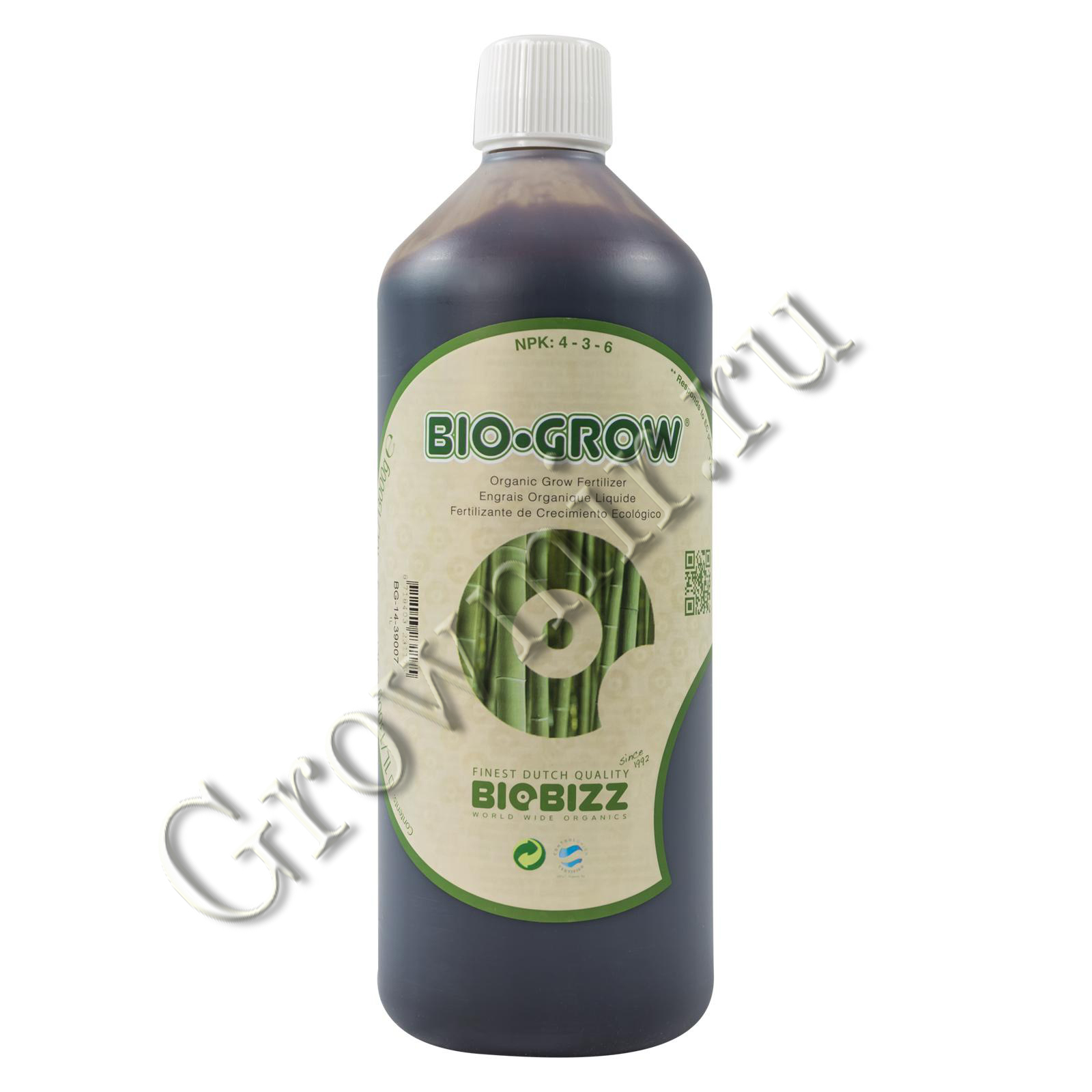 Bio-Grow BioBizz