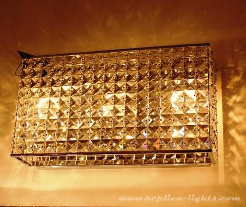 replica BACCARAT cristal chandelier 01-010