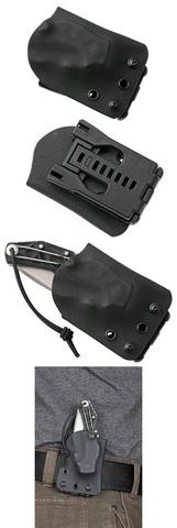 Чехол для ножей Pohl Force Bravo модель 3036