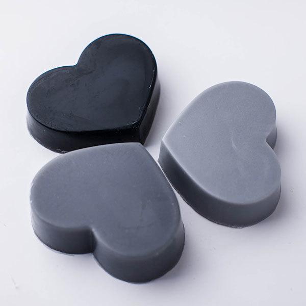 Жидкий пигмент для мыла Черный