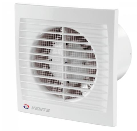 Вентилятор ВЕНТС 125 СВ (шнурковый выключатель)