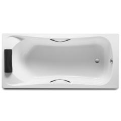 Ванна 170х80 см Roca BeCool ZRU9302852 фото