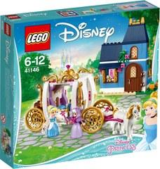 Cinderellas Enchanted Evening